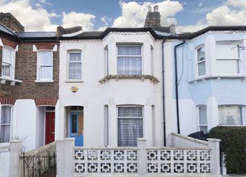 Thumbnail 3 bed terraced house for sale in Vespan Road, London