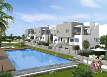 Thumbnail 3 bed detached house for sale in Aguas Nuevas, Alicante, Spain
