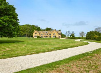 Thumbnail 7 bed detached house for sale in Ganborough Road, Longborough, Moreton-In-Marsh, Gloucestershire