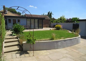 Thumbnail 2 bed bungalow to rent in Chestnut Lane, Matfield, Tonbridge