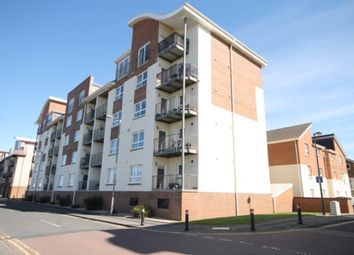 Thumbnail 2 bed flat to rent in Inkerman Court, Ayr