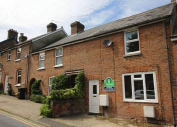 Thumbnail 3 bed terraced house for sale in Nevill Terrace, Nevill Road, Crowborough