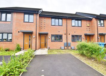 2 bed terraced house for sale in Elm Tree Road, Salford M6