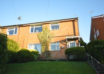 Thumbnail 2 bed maisonette to rent in Rolan Drive, Majors Green, Shirley