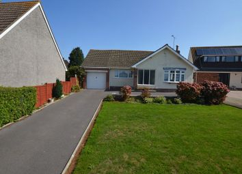 Thumbnail 2 bed bungalow for sale in Leighton Crescent, Bleadon, Weston-Super-Mare