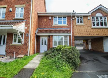 Thumbnail 3 bedroom town house for sale in The Fieldings, Fulwood, Preston