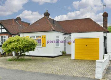Thumbnail 2 bed bungalow to rent in Pams Way, Ewell Court, Epsom, Surrey