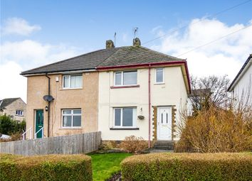 3 bed semi-detached house for sale in Spring Close, Bingley, West Yorkshire BD16
