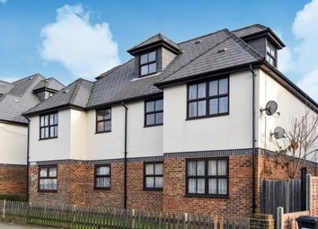 Thumbnail 3 bed flat for sale in Grove Road, Mitcham