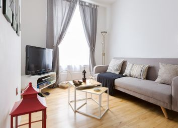 Thumbnail Serviced town_house to rent in Warren Street, London