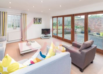 Thumbnail 4 bed detached house for sale in The Old Coach House, Hatfield