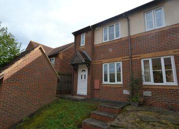 Thumbnail 2 bed end terrace house for sale in Egerton Gate, Shenley Brook End, Milton Keynes, Buckinghamshire