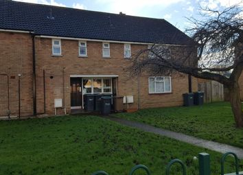 Thumbnail 2 bed flat to rent in Dewsbury Road, Luton