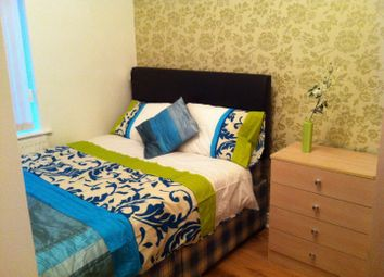 Thumbnail 1 bed property to rent in Sherlock Street, Fallowfield, Manchester