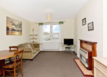 Thumbnail 2 bed flat for sale in Pilton Drive North, Pilton, Edinburgh