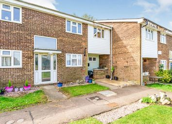 Thumbnail 2 bed flat for sale in The Avenue, Langford, Biggleswade
