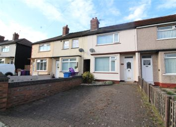 Thumbnail 2 bedroom terraced house for sale in Glenbank Close, Liverpool
