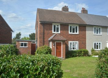 Thumbnail 3 bed semi-detached house for sale in Almond Way, Bromley
