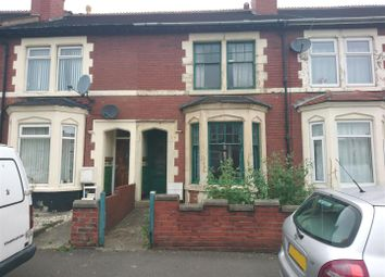 Thumbnail 2 bedroom terraced house for sale in Beckett Road, Wheatley, Doncaster