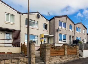 Thumbnail 3 bed terraced house for sale in Minnoch Crescent, Maybole, South Ayrshire