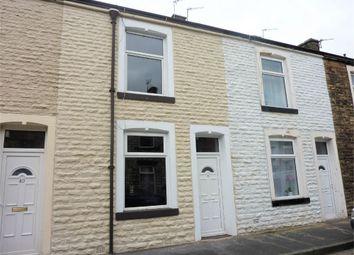 Thumbnail 2 bed terraced house to rent in Garnett Street, Barrowford, Nelson, Lancashire