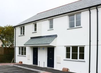 Thumbnail 2 bed terraced house for sale in Dobwalls, Cornwall