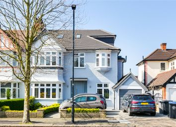 5 bed semi-detached house for sale in Wren Avenue, London NW2