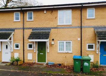 3 bed terraced house to rent in Caerleon Avenue, Bitterne, Southampton SO19