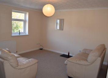 Thumbnail 2 bedroom flat to rent in 30c Edward Street, Carlisle