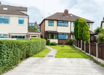 Thumbnail 3 bed semi-detached house for sale in Holborn Hill, Aughton, Ormskirk
