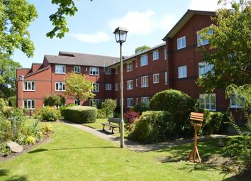 Thumbnail 1 bedroom flat for sale in Alma Road, Sale