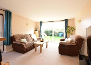 Thumbnail 3 bed detached house for sale in Galaxie Road, Waterlooville, Hampshire