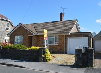 Thumbnail 2 bed detached bungalow for sale in Station Road, Worle, Weston-Super-Mare