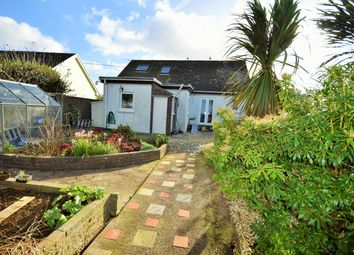 Thumbnail 4 bed detached house for sale in Milford Road, Johnston, Haverfordwest