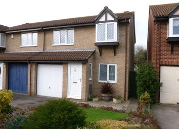 Thumbnail 3 bed semi-detached house for sale in Home Orchard, Yate, Bristol