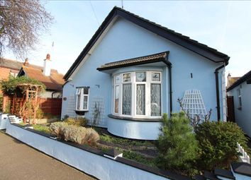 Thumbnail 2 bed bungalow for sale in Marguerite Drive, Leigh-On-Sea