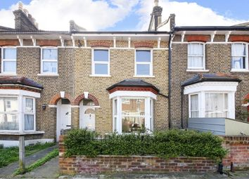 Thumbnail 4 bed flat for sale in Ellerdale Street, London