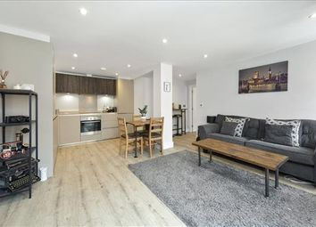 Thumbnail 2 bed flat for sale in Scholars Court, Guildford, Surrey