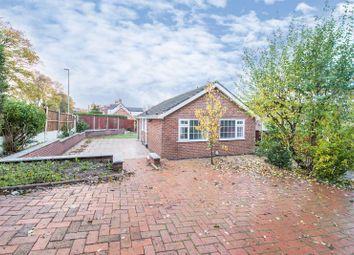 Thumbnail 2 bed detached bungalow for sale in Wood Lane, Hucknall, Nottingham