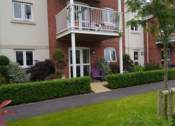 Thumbnail 1 bed flat for sale in South Street, South Molton