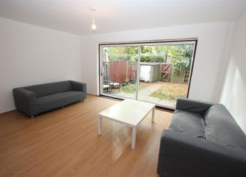Thumbnail 3 bed terraced house for sale in White Horse Lane, London