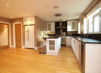 Thumbnail 4 bed semi-detached house to rent in Hillfield Lane, Aldenham