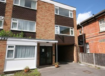 Thumbnail 2 bed flat to rent in Alexander Road, North Camp, Farnborough