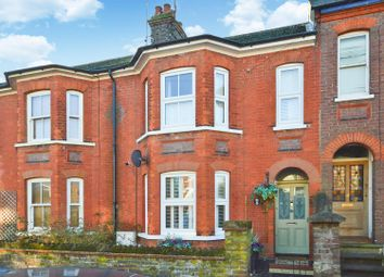 3 bed terraced house for sale in Burr Street, Dunstable LU6