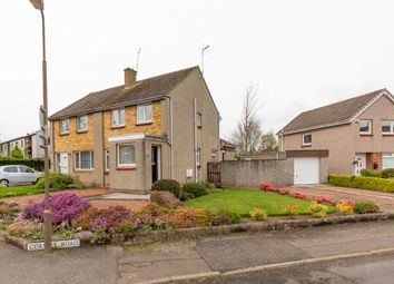 Thumbnail 3 bed semi-detached house for sale in 60 Corslet Road, Currie