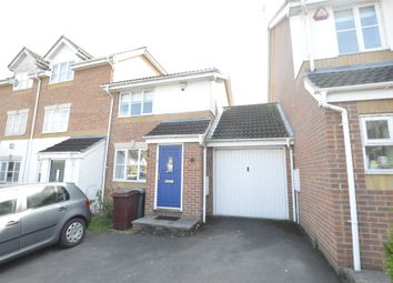 Thumbnail 2 bed terraced house to rent in Elm Park, Reading, Berkshire