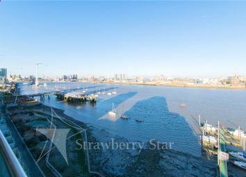Thumbnail 2 bed flat to rent in 15 Bessemer Place, North Greenwich, London