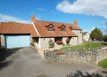 Thumbnail 3 bed property for sale in Church Street, Woolavington, Bridgwater