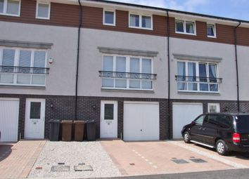 Thumbnail 4 bed town house to rent in Goodhope Park, Mugiemoss, Aberdeen