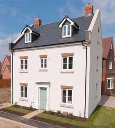 Thumbnail 5 bed detached house for sale in Plot 4, The Blenheim 2, Faversham, Kent